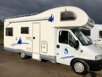 motorhomes/campers required same day collection and payment! distance no object! cash waiting