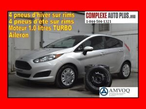 2014 Ford Fiesta SE Hayon *Moteur 1.0L Turbo Ecoboost !
