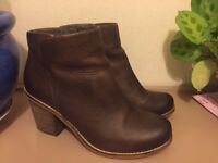 Clarks women's ankle boots for sale
