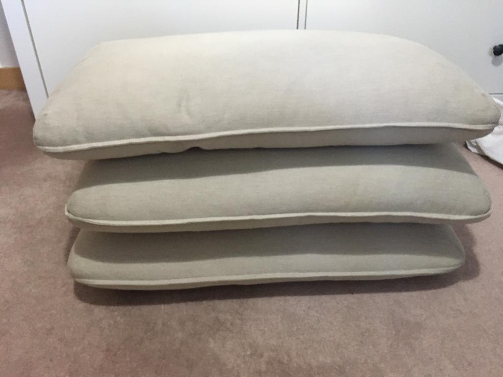 Ikea Large Sofa Cushions In