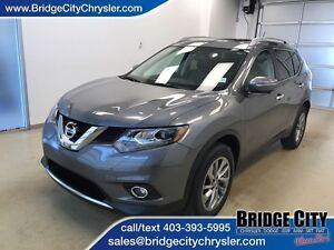 2015 Nissan Rogue SL *Well Equipped SUV*