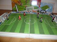 Playmobil Football Set
