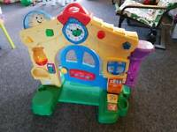 Fisher Price play door
