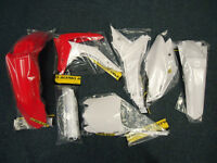 New CRF 450 R 13-16 CRF 250 R 14-16 OEM Colour Acerbis Plastic Kit Plastics 8 PC