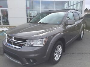 2013 Dodge Journey SXT/Crew Finance $122 Bi Weekly OAC
