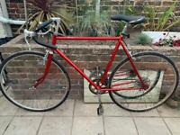 Vintage Men's Bike (single speed)
