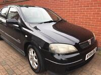 Astra 1.4 , 2004 , 115k mileage Urgent , reasonable offers