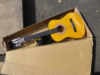 Childerns guitar