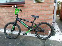 BMX Rooster Go Easy boys bike