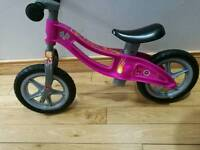 Balance Bike (PINK)