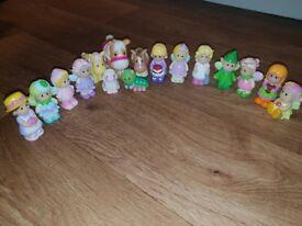 Fairyland figures