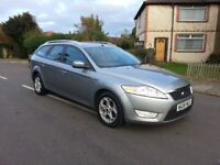FORD MONDEO 1.8 TURBO DIESEL ONE (P) OWNER FULL SERVICE HISTORY