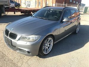 2011 BMW 3 Series 328XI/AWD/WAGON