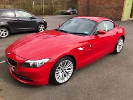 BMW Z4 2.8i Sdrive