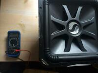 """10"""" 12"""" 15"""" SUBWOOFERS MONOBLOCK 2/4-CHANNEL CAR SUBS AMPLIFIERS WIRING KITS CAR AUDIO FOR SALE ???"""