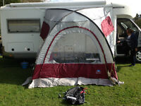 SunnCamp Scenic/Plus porch awning