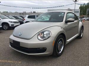 2016 Volkswagen Beetle Classic 1.8T 6sp at w/Tip