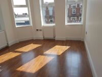 Newly furnished three bedroom flat