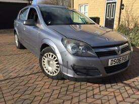 VAUXHALL ASTRA TWINPORT 1.6 *12MONTHS MOT* 2 KEYS SERVICE HISTORY WELL MAINTAINED