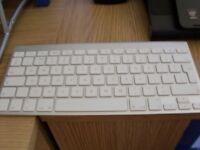 Apple Bluetooth Keyboard A1314 UK Layout