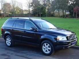 2010 Volvo XC90 2.4 D5 Active Estate Geartronic AWD 5dr - FULL VOLVO MAIN DEALER SERVICE HISTORY