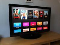 LG 42' Full HD LCD TV