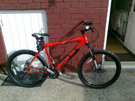 DBR Blackrun 24 speed