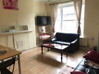 Spacious four bedroom apartment on Falmouth Road, Borough, SE1.