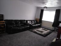 looking for a 3-4 bed council house in exchange for a 2 bed semi detached council house in le5