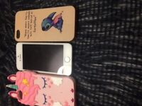 IPhone 5s ( silver )