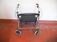 Mobility Roller Toller Walker