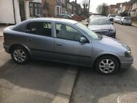 Vauxhall Astra 1.7 CDTi 16v Club 5dr- Full Service History- Neat and Clean- Quick Sale- LONG MOT