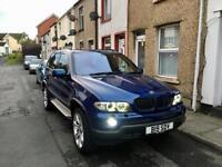 BMW X5. 2006 le'mans edition 3.0D