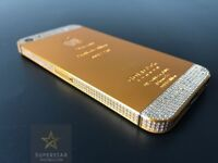 iPhone 5S - Limited luxury edition - New condition - sim free any network