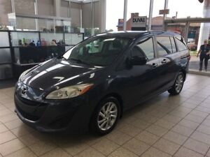 2012 Mazda Mazda5 GS BLUETOOTH