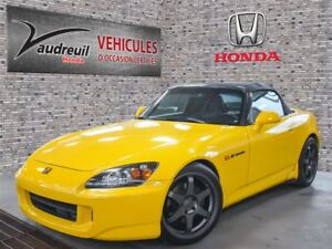 2005 Honda S2000 A VOIR*
