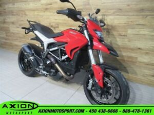 2014 Ducati Hypermotard 821