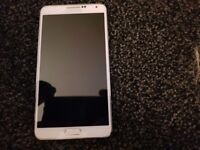 SAMSUNG GALAXY NOTE 3,32GB IMMACULATE CONDITION