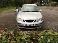 SAAB 93 ESTATE 55 REG
