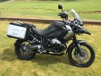 Gs1200 Bmw 2012 only 7000miles immaculate gs1200r not adventure