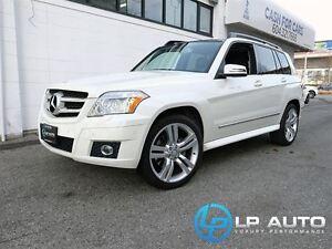 2010 Mercedes-Benz GLK-Class GLK350 4MATIC Easy Financing!!