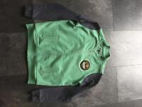 Boys Barbour jacket for sale