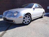 2005 Jaguar S-Type 4.2L