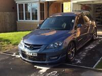 Mazda 3 MPS NOT ST VXR