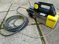 Karcher 475 pressure washer