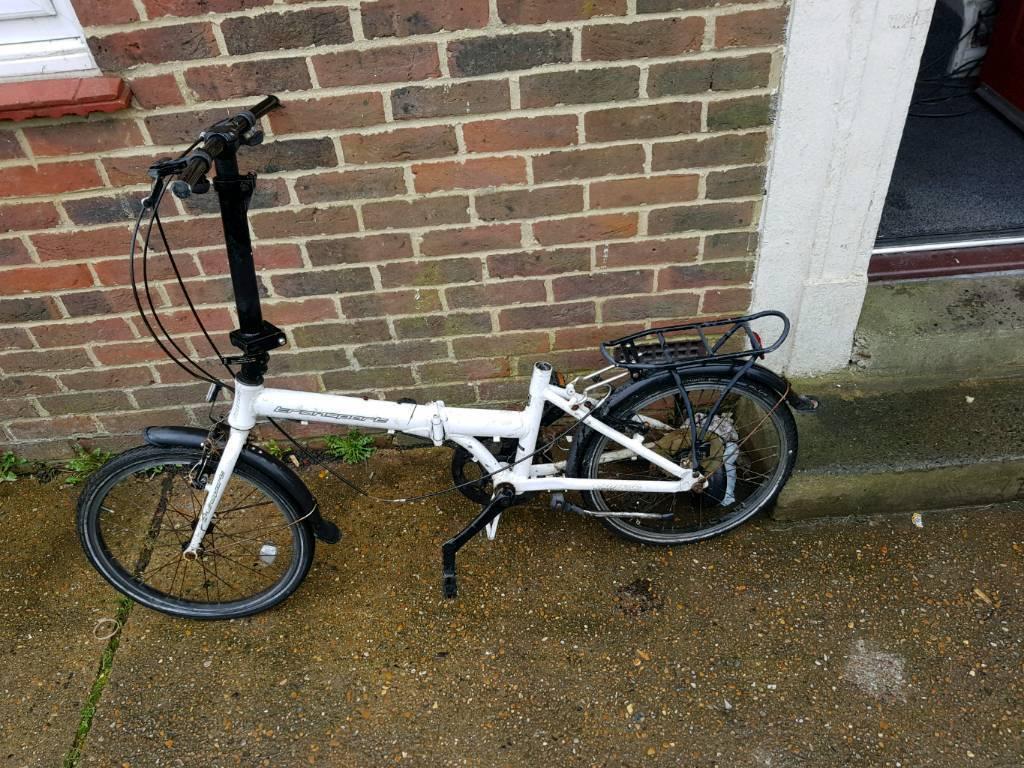 37e11a40d Fold up bike