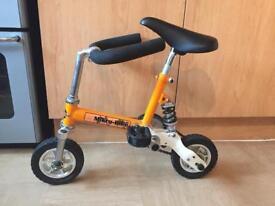 Mikro Stunt Bike