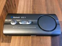 Mitech BCK08B Bluetooth in car speakerphone