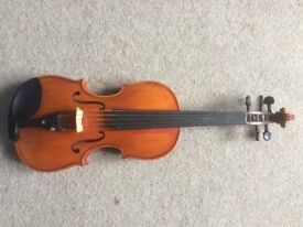 5-String Violin with case