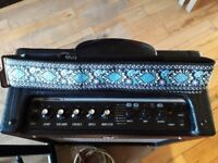 Fender Electric Guitar and Amplifier for sale